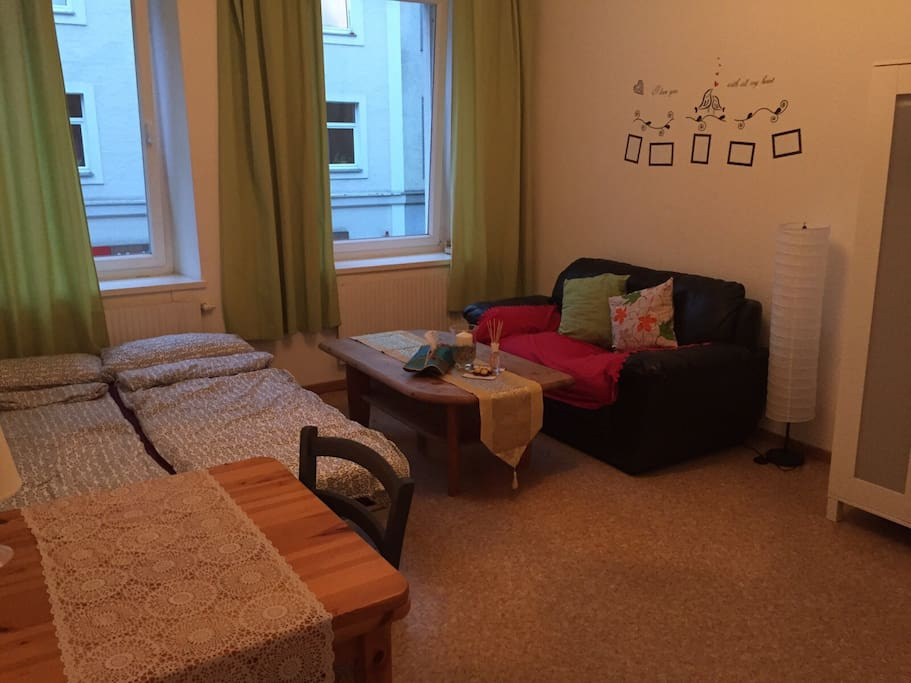 Clean, Comfortable and Cosy apartment!