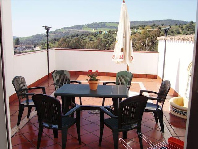 Casa María Luisa - El Bosque
