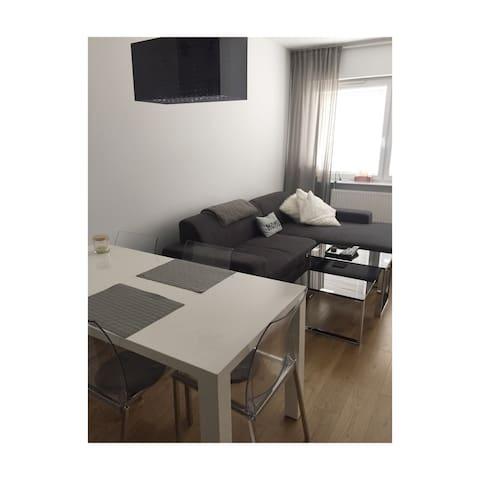 Apartament Karwiny