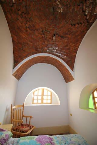 IBIZA NUBIAN HOUSE