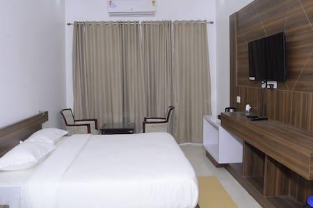 Superior Room (Corbett Treff Hotel)