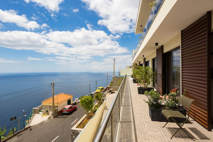 Guesthouse The View Campanario - Madeira