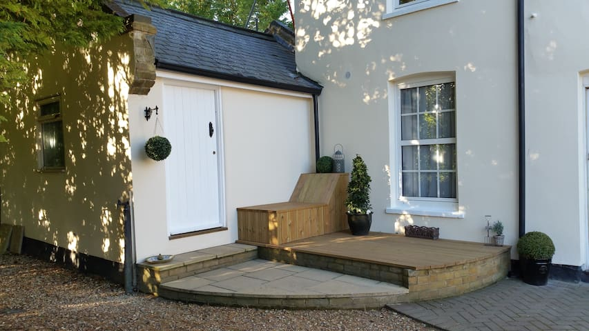 Well House @ Mile End Farm - Hertfordshire - Bed & Breakfast