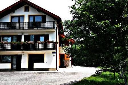 House Jole - Rakovica, Plitvička jezera
