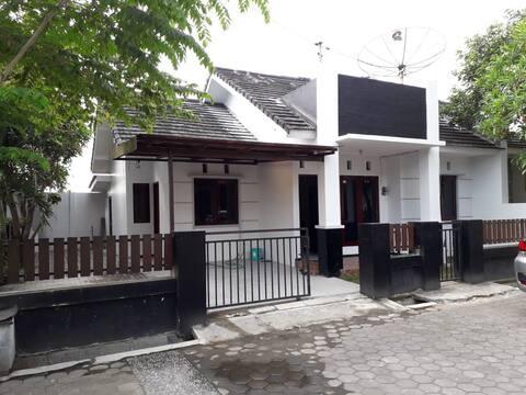 Guest House Kota Magelang