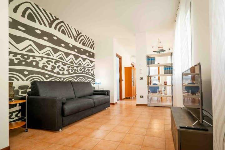 Antica Pusterla Apartment 2