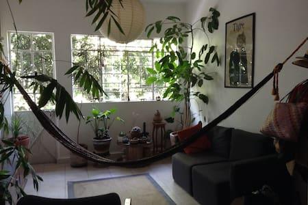 Cozy Apt in Narvarte! - Ciudad de México - Apartment