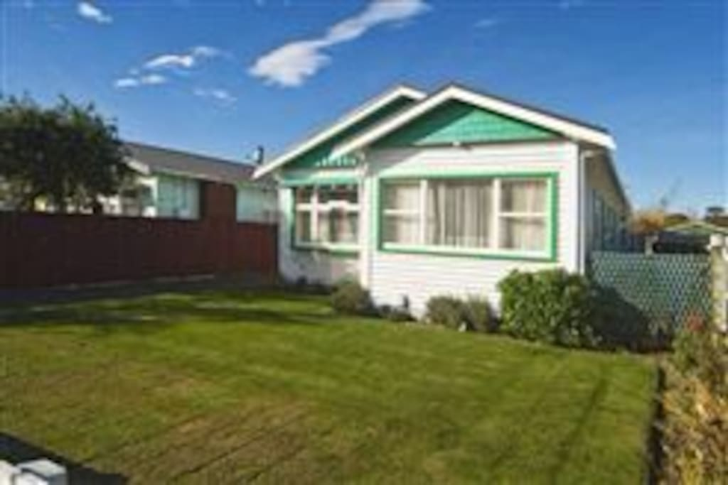 Bed Houses To Rent In Christchurch
