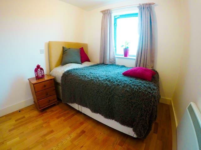 Double Bedroom near city centre - Artane - Apartemen