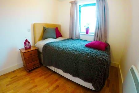 Double Bedroom near city centre - Artane - 公寓