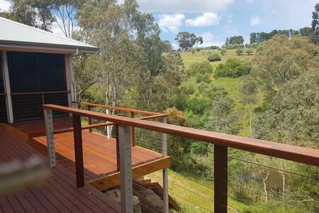 Unique and peacefule retreat house - Flagstaff Hill - 独立屋