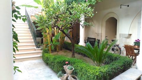 Apartament Palazzo Rossi, smak Apulii