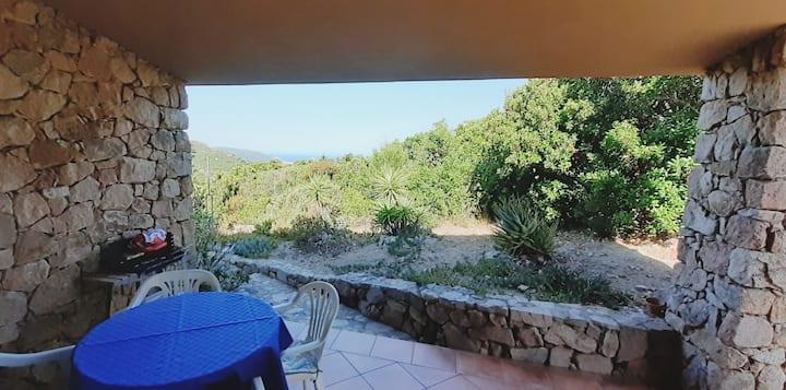 Villa in Costa Paradiso