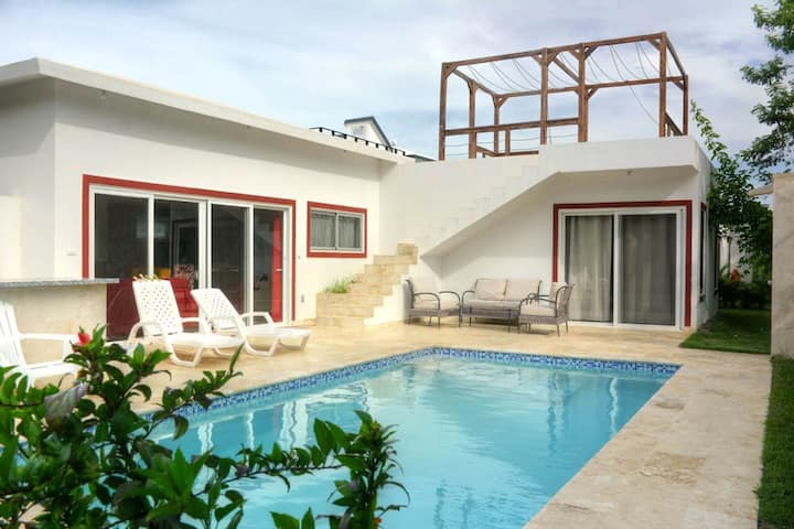 New villa in Sosua Ocean Village