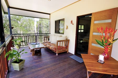 Sunrise Retreat - Guest House 2 - Mowbray