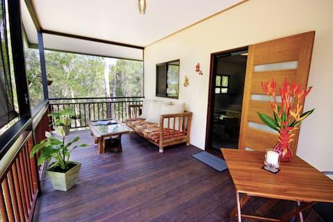 Sunrise Retreat - Guest House 2