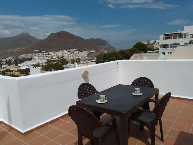 Paloma Casa Teresa