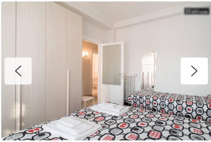 Rome Attic - Mauro's Flat - Rzym - Apartament