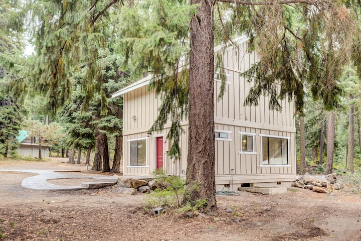 Cabin Close To Crater Lake & Lake of the Woods - Klamath Falls - Dom
