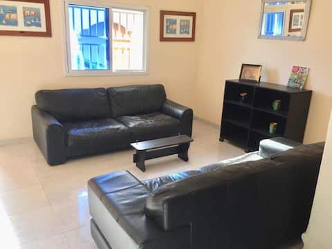 Ya Fatou's Guest House, ( Gambia) A Place to Relax