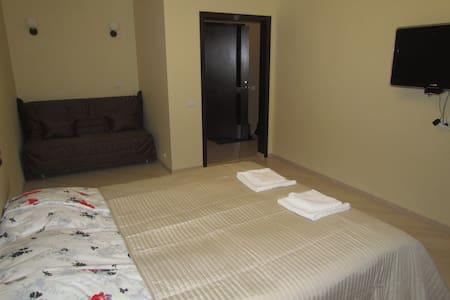 Квартира на Ленинградской 115 - Вологда - 公寓