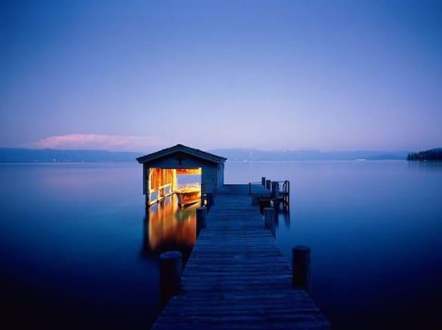 Lakefront Hideaway #17
