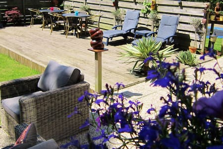Diepe B&B - Renesse - Bed & Breakfast