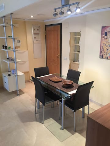 New la Fé apartment. - Valencia city. - València - Wohnung
