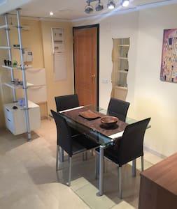 New la Fé apartment. - Valencia city. - València