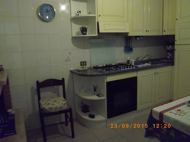 alfibeb 2 bed e breakfast - San Nicolò a Tordino - Bed & Breakfast