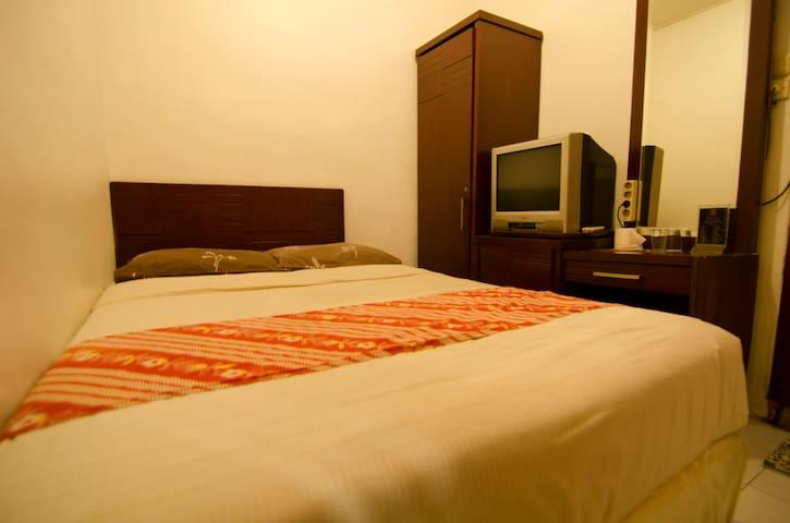 Fora Guest House Taman Lingkar (Standard Rooms) - Astanaanyar - Andet
