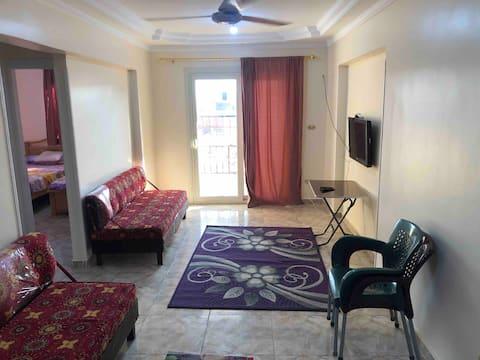 Shahrazad Beach Apartment