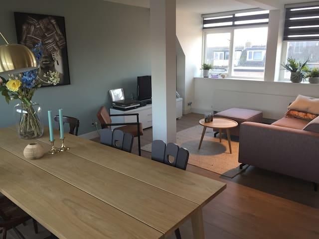 Lovely and spacious house in Utrecht - Utrecht - Condominio