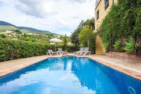 Charmante villa avec piscine et spa privés - Alhaurín el Grande