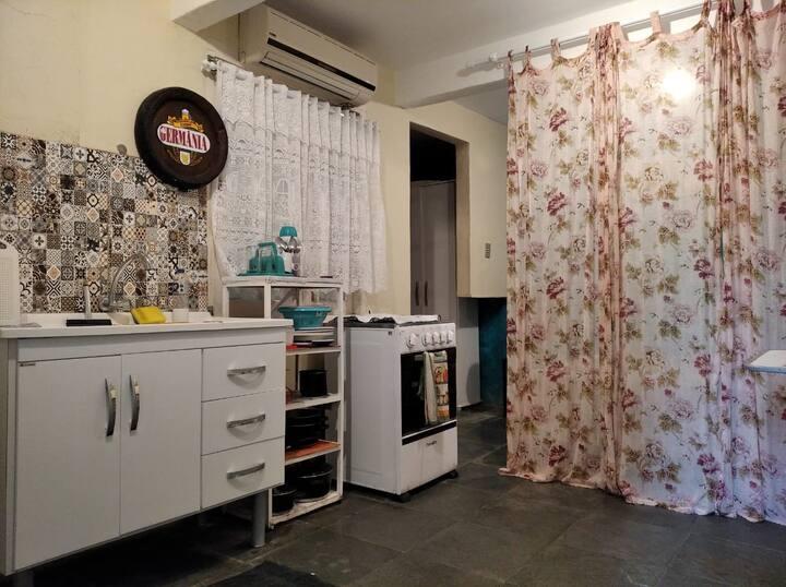 Studio  3 (loft) ideal para casal