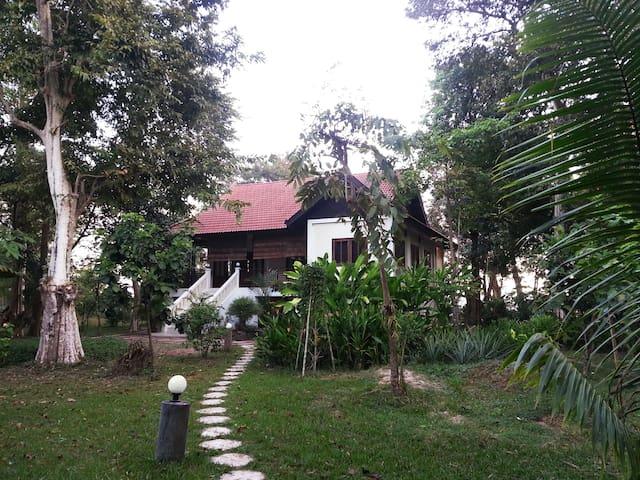 House 1 Banhua Done Daeng