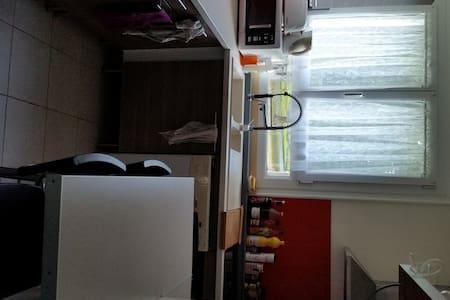 Appartement près de Giverny