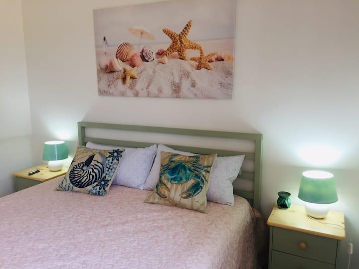 Bright and cozy apartment in Villasimius