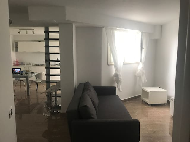 Appartamento Daniele e Valeria