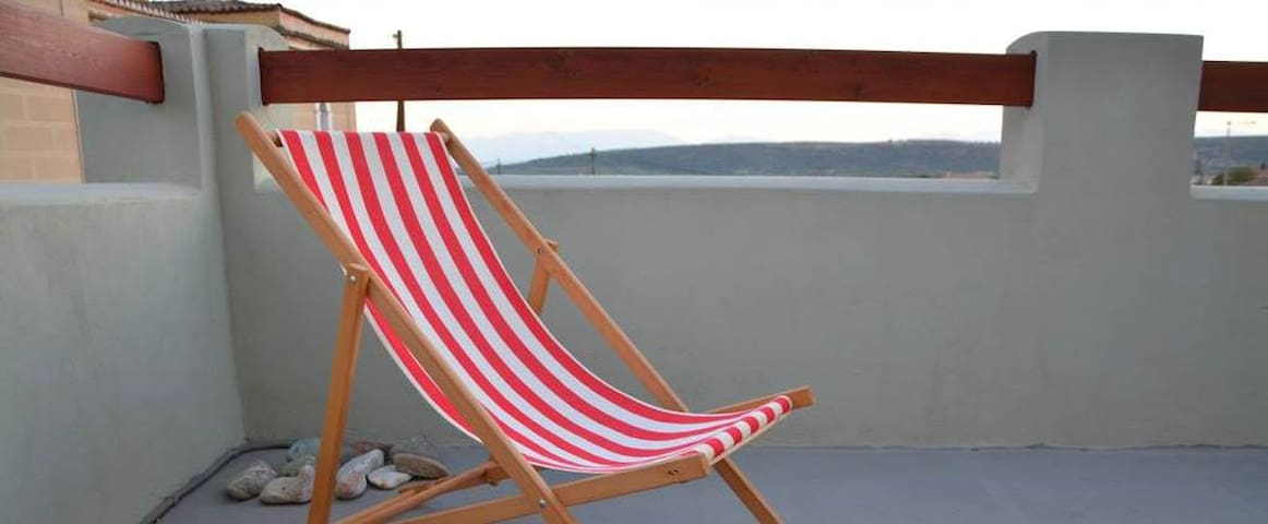 astis well living - tradition meets relaxation