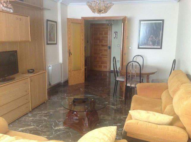 PISO AVENIDA BARCELONA, JAEN - Jaén - Haus
