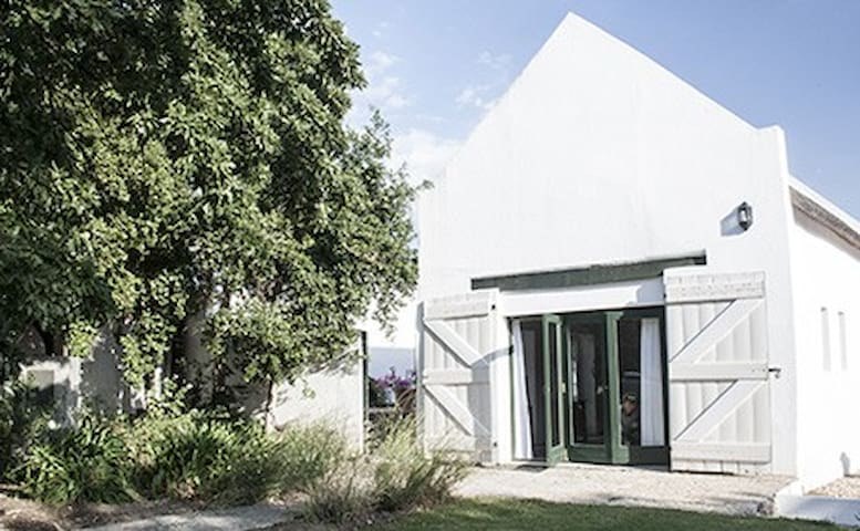 The Stables - Tulbagh - Bungalow