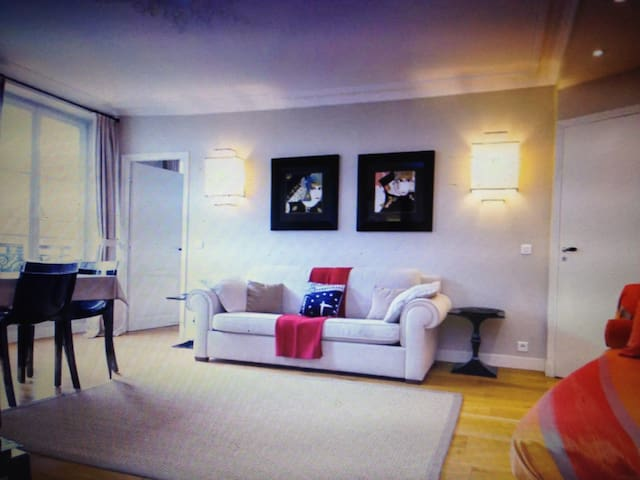 Art Deco Stylish 3 bedrooms Apt - Paraparaumu - Lägenhet