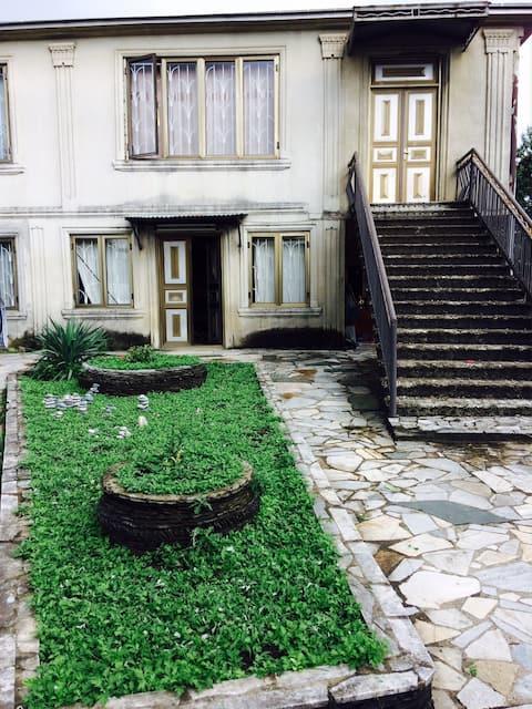 Дом как дом #Room1