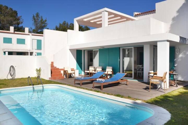 Villa Prainha - Alvor - Lyxvåning