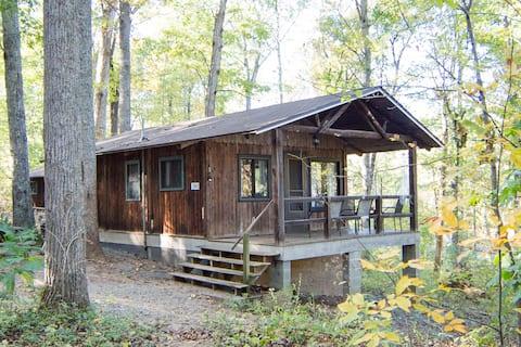 #6 Sycamore Romantic Mt Cabin, Lake, Fishing