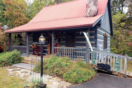 Pet Friendly,  Close to Pigeon Forge in Echota !