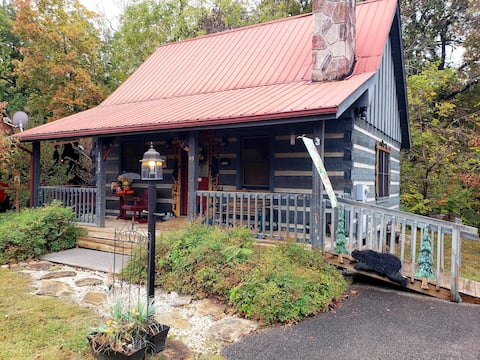 Dog Friendly,  Close to Pigeon Forge in Echota !