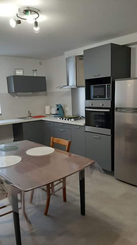 Appartement à Lay St Christophe, proche de Nancy