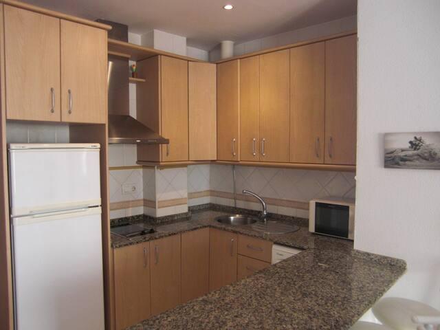 Apartamento centrico y tranquilo en Tarifa